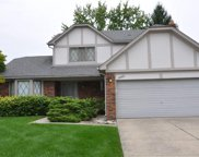 42882 MIRABILE TRAIL, Clinton Twp image