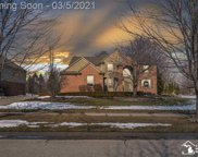 1420 DELANCY CIRCLE, Canton Twp image