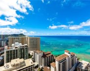 223 Saratoga Road Unit 3608, Honolulu image