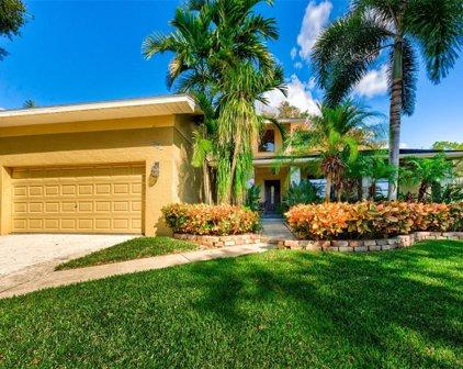 852 Village Way, Palm Harbor
