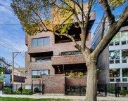 2144 W Rice Street Unit #3E, Chicago image