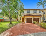 4971 Sw 135th Way, Miramar image