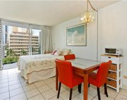 364 Seaside Avenue Unit 604, Honolulu image