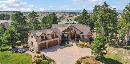 17560 Pond View Place, Colorado Springs