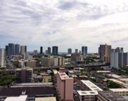 1556 Piikoi Street Unit 1808, Honolulu image