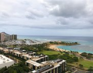 88 Piikoi Street Unit 3407, Honolulu image