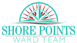 Shore Points, Ward Team
