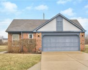 4010 Eagle Cove  Court, Indianapolis image