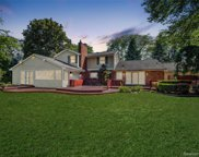 3837 TOP VIEW, Bloomfield Twp image