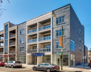 1601 West Pearson Street Unit 4S, Chicago image