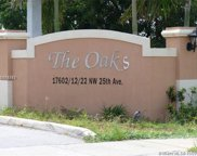 17602 Nw 25th Ave Unit #110, Miami Gardens image