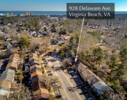 928 Delaware Avenue, Northeast Virginia Beach image