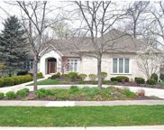 6312 Bergeson  Way, Indianapolis image