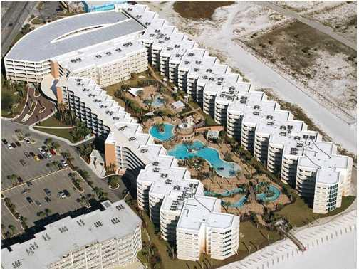 Waterscape Fort Walton Beach Layout Travel Guide