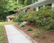 532 Barksdale Drive, Raleigh image