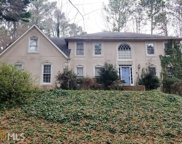 220 Creekview Trl, Fayetteville image