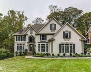 4230 River Bottom Dr, Peachtree Corners image