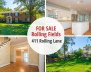 411 Rolling Ln, Louisville image
