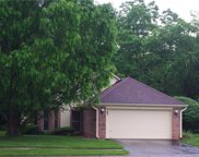 5590 Crystal Bay West  Drive, Plainfield image