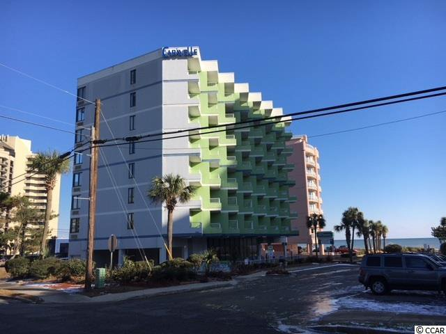 Caravelle Tower North Myrtle Beach