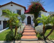 1724 S Canfield Ave, Los Angeles image