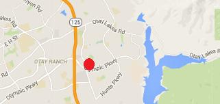 Eastlake Summit Location Map