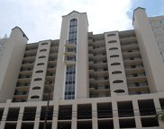 1003 S Ocean Blvd. Unit 805, North Myrtle Beach image