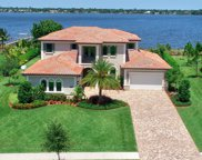 3104 NW Radcliffe Way, Palm City image