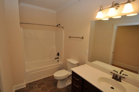 1 br, 1ba, units in downtown greenville sc