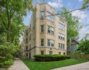 4513 N Hamilton Avenue Unit #3W, Chicago image
