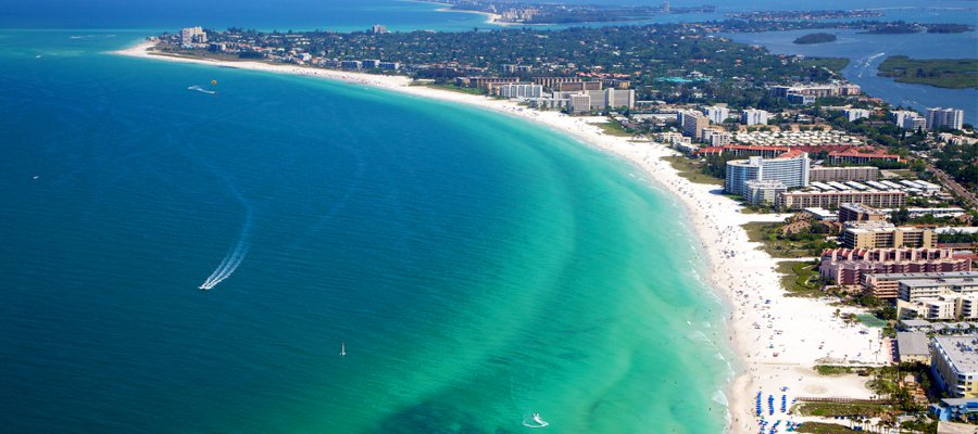 Siesta Key Homes and Condos for Sale in Sarasota, FL