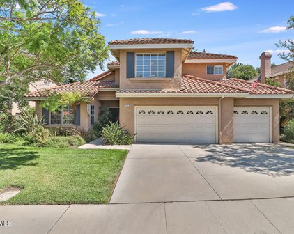 4072 Pine Hollow Place, Moorpark