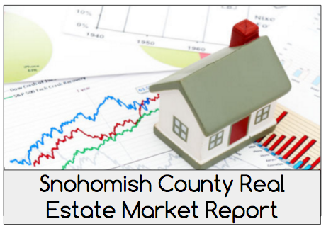 Snohomish County Real Estate Market Report | Solds | Prices | Home Values PersingerGroup.com