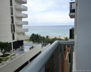 6039 Collins Ave Unit #603, Miami Beach image