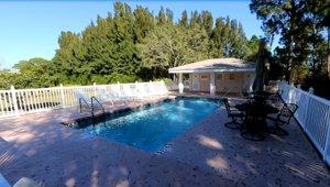 1916 Wyndham Drive Sarasota Community Pool