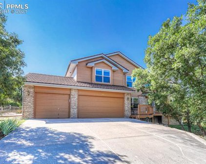 185 Wuthering Heights Drive, Colorado Springs
