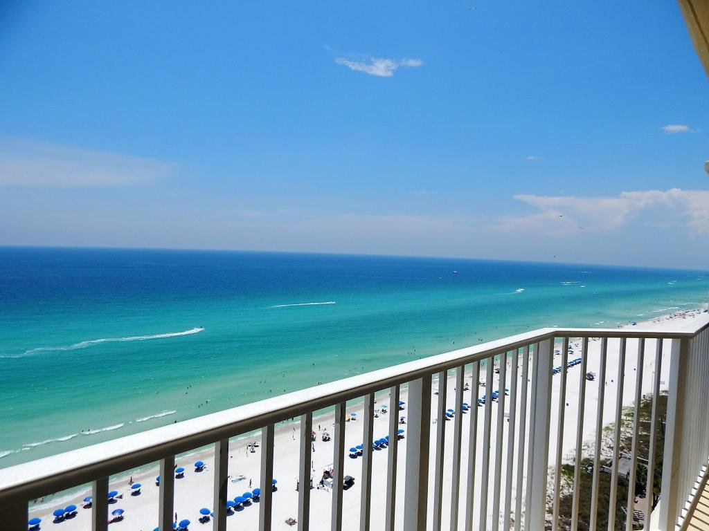 9450 S Thomas Drive Unit 1708 Panama City Beach Fl 32408