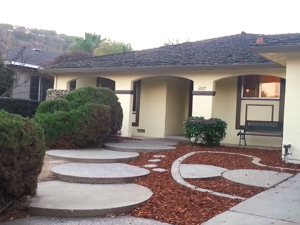 6025 Sanford Drive San Jose Just Listed Home