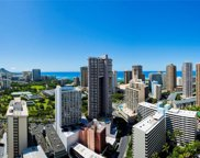 469 Ena Road Unit 3410, Honolulu image