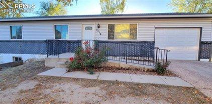 5318 E Descanso Circle, Colorado Springs