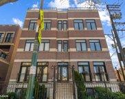 3340 N Damen Avenue Unit #3N, Chicago image