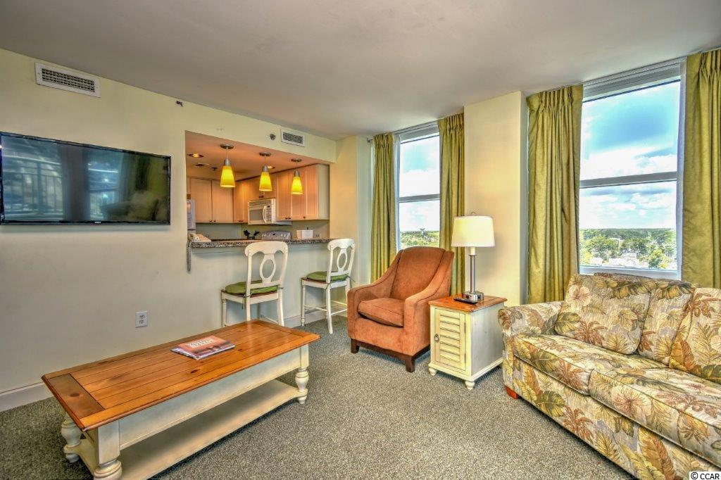 Mls 1807650 2301 S Ocean Blvd Unit 1201 North Myrtle Beach Seaside Inn Resort Property For