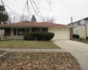 4124 Oakwood Lane, Matteson image