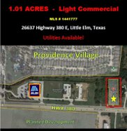 26637 E Us Highway 380, Little Elm image
