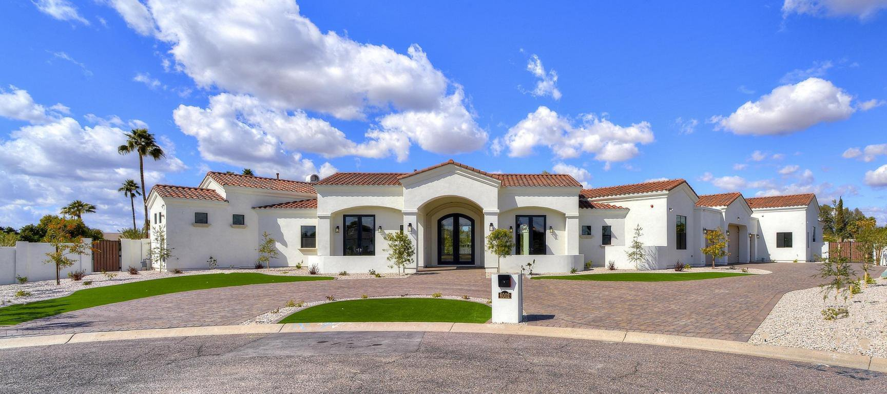 6002 E Onyx Avenue, Paradise Valley 85253