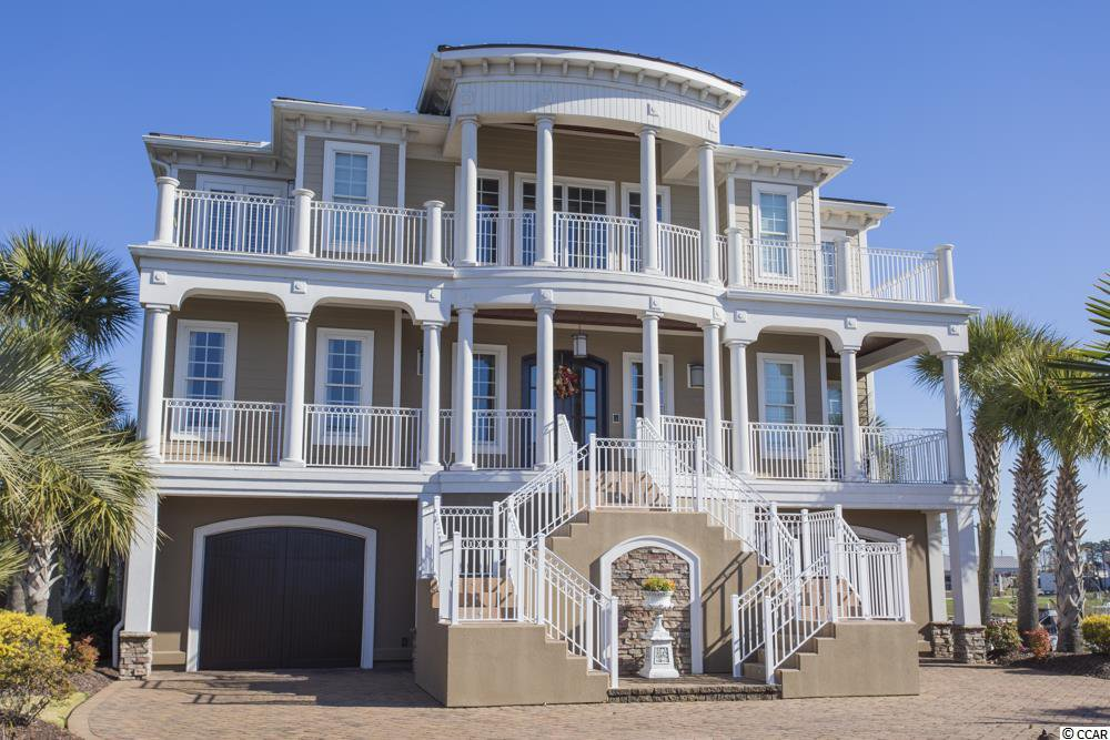 Myrtle Beach Front Homes For Sale