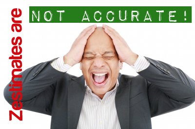 Zillow Zestimates: Are They Accurate?
