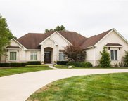 4861 Krestridge W Court, Bargersville image