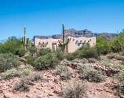 6704 E Quail Hideaway Lane, Apache Junction image