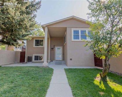 931 N 18th Street, Colorado Springs